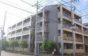 2DK Mansion in Kamishinozaki - Edogawa-ku