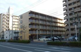 2DK Mansion in Higashikasai - Edogawa-ku