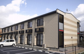 1K Apartment in Nagao - Katsuragi-shi