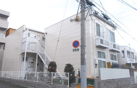 1K Apartment in Hiranominami - Osaka-shi Hirano-ku