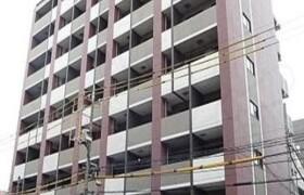1K {building type} in Honjo - Sumida-ku
