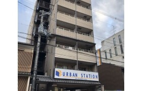 京都市上京區役人町-1K公寓大廈