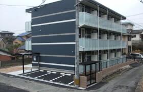 北九州市小倉北区熊谷-1K公寓大厦