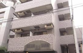 1K Mansion in Suidocho - Shinjuku-ku
