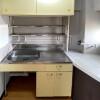 2K Apartment to Rent in Kawachinagano-shi Interior