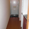 1K Apartment to Rent in Hachioji-shi Entrance