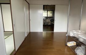 2DK Mansion in Takaishi - Kawasaki-shi Asao-ku