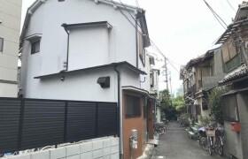 2LDK {building type} in Jusohigashi - Osaka-shi Yodogawa-ku