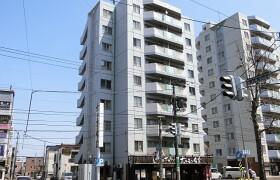 Whole Building {building type} in Higashisapporo 3-jo - Sapporo-shi Shiroishi-ku