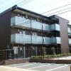 1K Apartment to Rent in Fujimino-shi Exterior