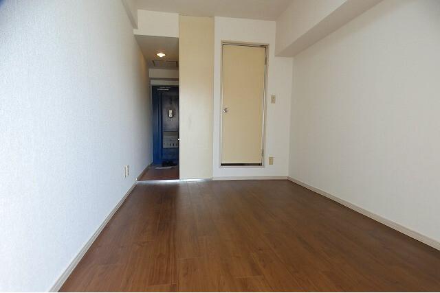 在台东区内租赁1R 公寓大厦 的 内部