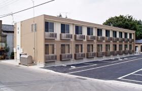 1LDK Apartment in Iwase - Sakuragawa-shi