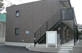 1K Apartment in Asakawa(chome) - Kitakyushu-shi Yahatanishi-ku