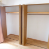 3LDK Apartment to Rent in Minato-ku Storage