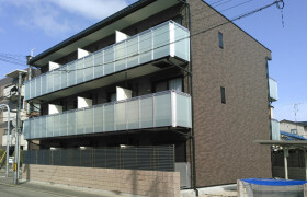 1K Mansion in Oshimacho - Nishinomiya-shi