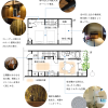 2LDK House to Buy in Kyoto-shi Higashiyama-ku Floorplan