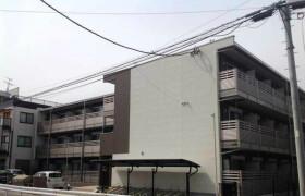 戸田市 新曽南 1K アパート