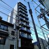 1K Apartment to Rent in Yokohama-shi Naka-ku Exterior