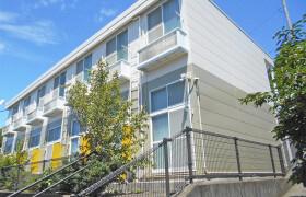 1K Apartment in Toriyamacho - Yokohama-shi Kohoku-ku