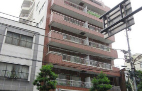 1LDK {building type} in Nishikata - Bunkyo-ku