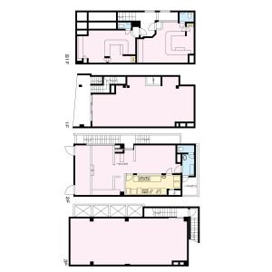 Whole Building {building type} in Akatsuka - Itabashi-ku Floorplan
