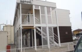 1K Apartment in Higashifurumatsu - Okayama-shi Kita-ku