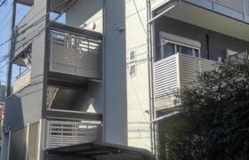 葛飾区 白鳥 1K アパート