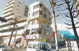 2K Mansion in Egota - Nakano-ku