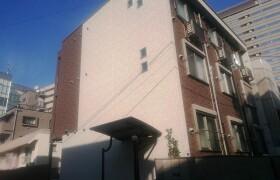 1K Mansion in Ebisuminami - Shibuya-ku