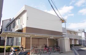 1K Apartment in Noda - Osaka-shi Fukushima-ku