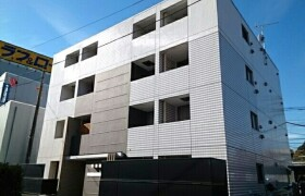 1K Mansion in Hinochuo - Yokohama-shi Konan-ku