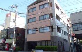 2K Mansion in Minamirokugo - Ota-ku