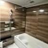 3LDK Apartment to Buy in Suginami-ku Bathroom