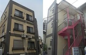 1R Apartment in Kamiya - Kita-ku