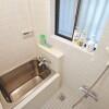 2LDK House to Rent in Ota-ku Bathroom