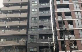 2DK Mansion in Nishinakanobu - Shinagawa-ku
