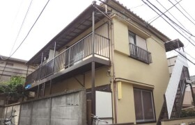 2K Apartment in Izumi - Suginami-ku