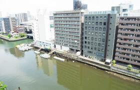 1LDK {building type} in Shibaura(2-4-chome) - Minato-ku