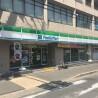 1K Apartment to Rent in Kyoto-shi Kamigyo-ku Convenience Store