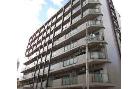 3LDK Mansion in Oimazatominami - Osaka-shi Higashinari-ku