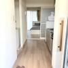 1K Apartment to Rent in Shibuya-ku Entrance