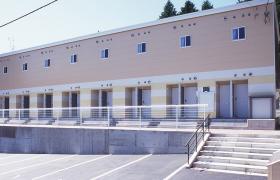 1K Apartment in Aoyagicho - Hakodate-shi