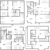Whole Building Hotel/Ryokan to Buy in Shinjuku-ku Floorplan