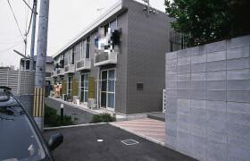1K Apartment in Nishiuratsujicho - Kyoto-shi Kamigyo-ku