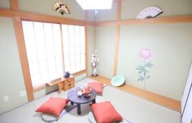 4DK Mansion in Aoto - Katsushika-ku