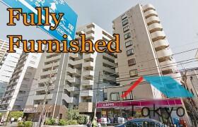 豐島區上池袋-1K公寓大廈