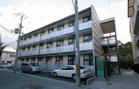 1K Mansion in Hama - Osaka-shi Tsurumi-ku