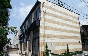 1K Apartment in Higashirokugo - Ota-ku