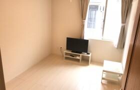 1K Apartment in Shirasagi - Nakano-ku