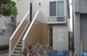 1K Apartment in Ikue - Osaka-shi Asahi-ku